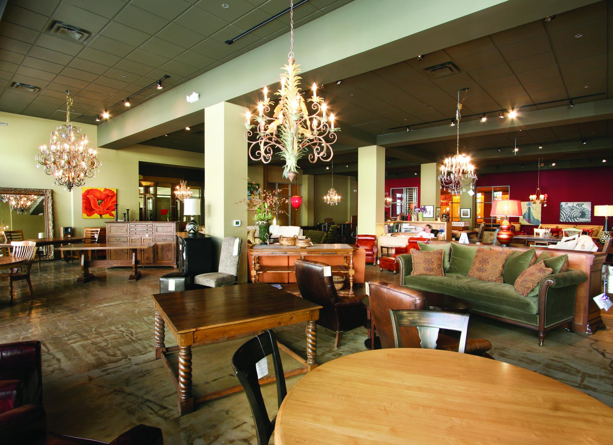 Grace Furniture Boise Idaho Modus Architecture Collaborative Boise Idaho