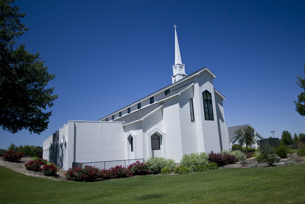 Eagle united methodist church eagle idaho modus for Boise residential architects