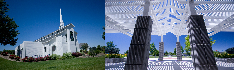 Eagle united methodist church eagle idaho modus for Boise residential architects